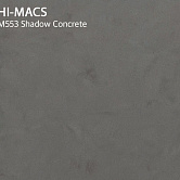 M552 Shadow Concrete